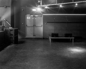 The music venues: P60, Amstelveen, 2016