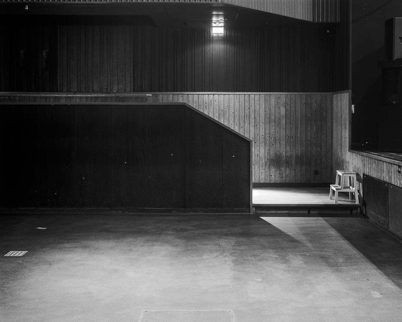 The music venues: Gebr. de Nobel, Leiden, 2016