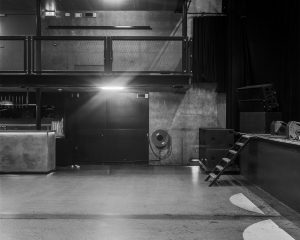 The music venues: Paard van Troje, Den Haag, 2016