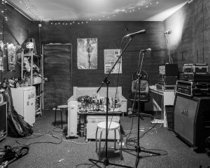 The Rehearsal Spaces: Coral Springs, 2016