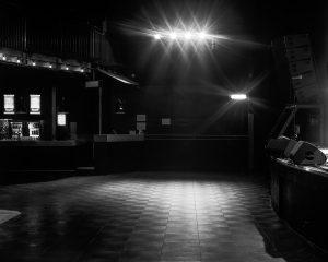 The music venues: De Boerderij, Zoetermeer, 2016