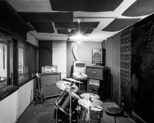 The Rehearsal Spaces: Rott'nDamned, 2016