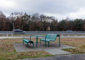Roadside (23-47), 2016